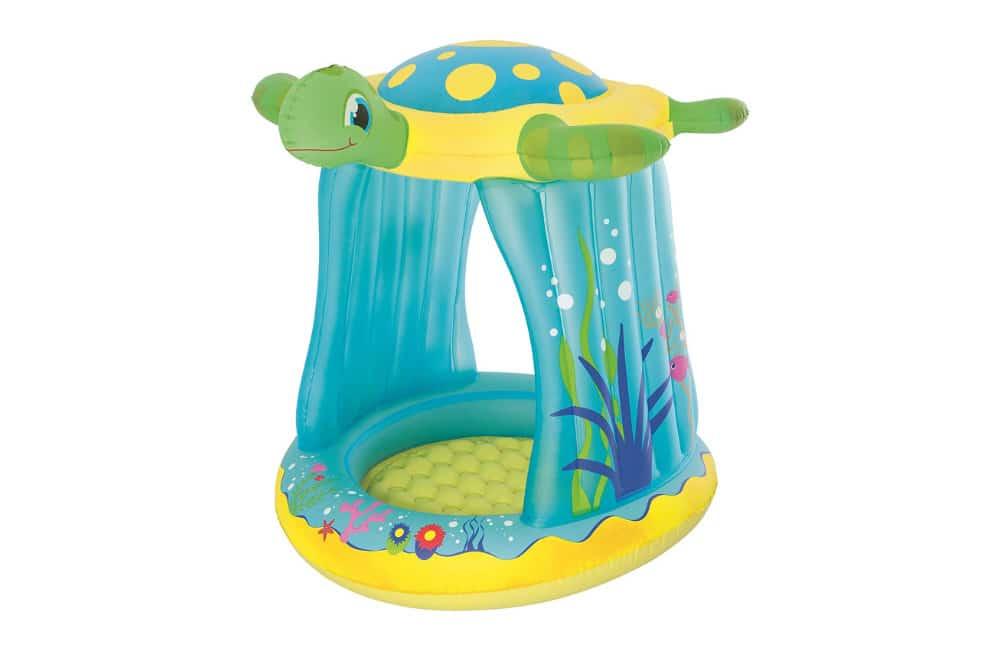 Bestway Children's Turtle Totz Paddling Pool