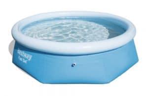 Bestway Fast Set 8ft Paddling Pool