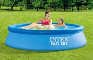 How Much Does it Cost to Fill a Paddling Pool?