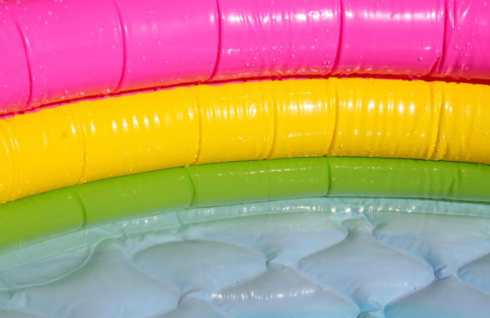 How to Clean a Paddling Pool?