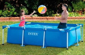 How to Heat a Paddling Pool?