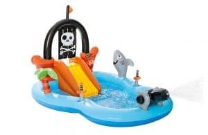 Intex Pirate Play Centre